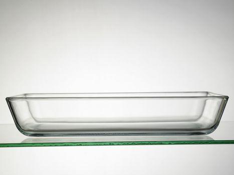rectangular bowl