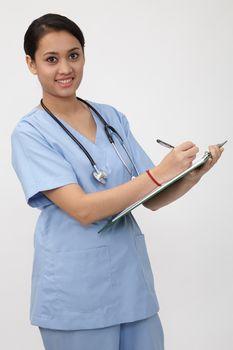 nurse as occupation