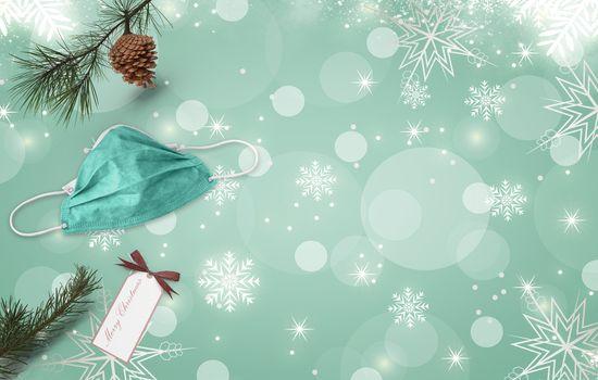 Christmas in medicine in the coronavirus epidemic