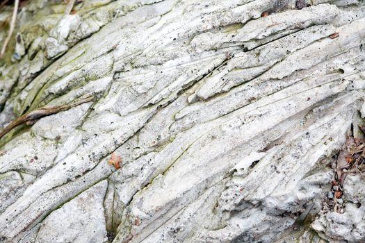 Stones Gray Background