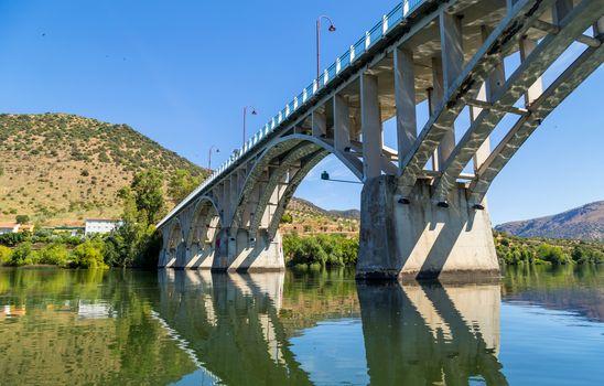 Bridge Almirante Sarmento Rodrigues