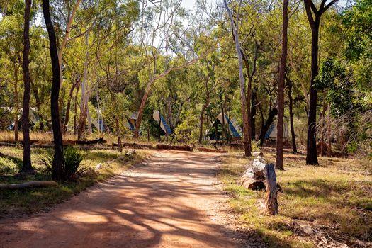 Australian Bush Tourist Park