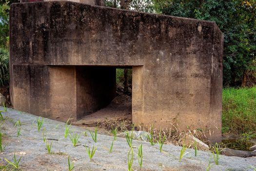 Concrete Drainage Culvert