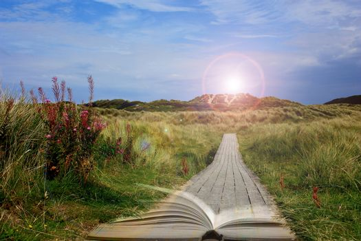 Book is power, source of knowledge, dream, access to wisdom
