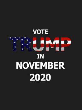 Vote Trump in 2020