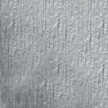 The surface with a pattern of silver color in the form of small embossing and scratches