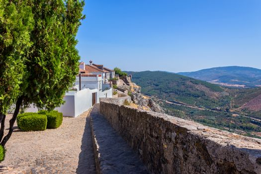 medieval village of Marvao