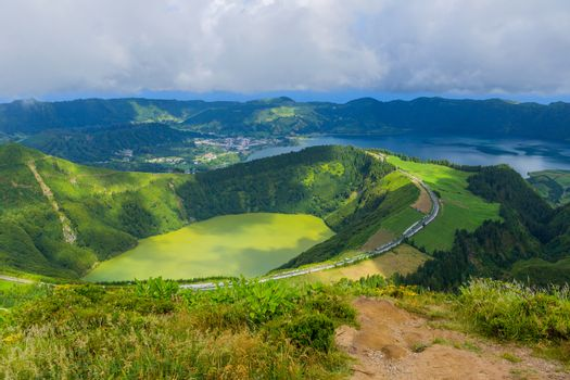 Viewpoint Miradouro da Boca do Inferno