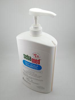Seba med oily scalp shampoo in Manila, Philippines