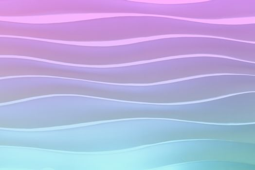 abstract waves pattern