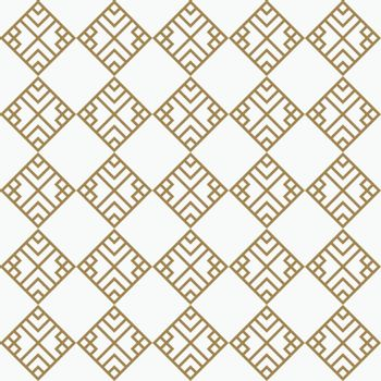 Modern Luxury stylish geometric textures with lines seamless patterns