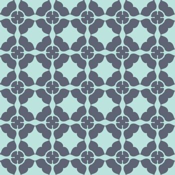Art deco seamless pattern background, antique stylish ornament,vector repeating texture