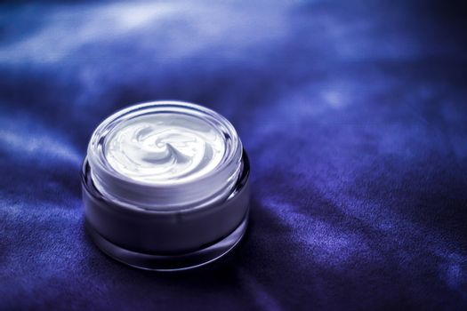 Luxury face cream moisturizer for sensitive skin, spa cosmetics