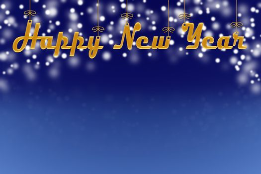Christmas background, screensaver for Christmas and new Year gre