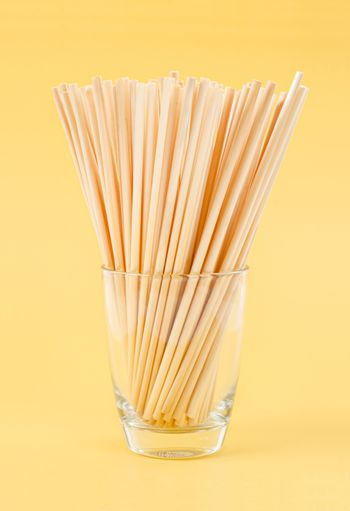 Wheat Straws for drinking water natural eco friendly renewable i