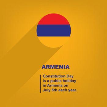 Constitution Day Armenia