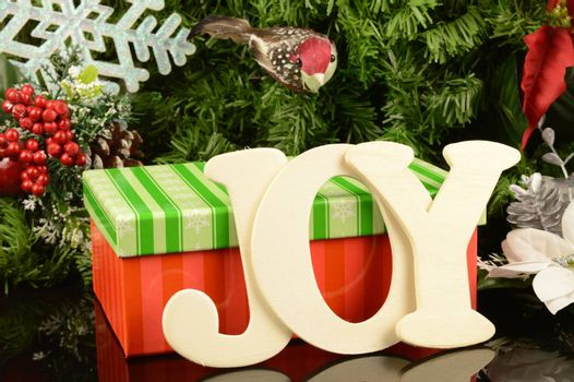 The season of Christmas gift giving brings about the joy and spirit of the holidays.