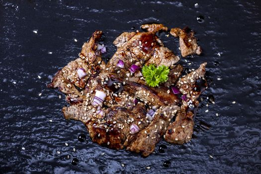 japanese steak