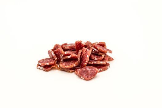 Gaumais sausage rings