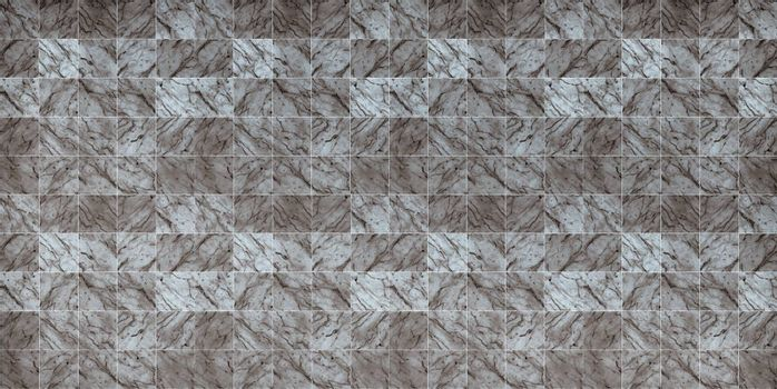 Background image showing a surface with the texture of marble on ceramic tiles in gray tones