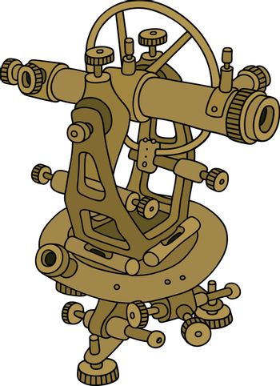 The historical surveyor meter