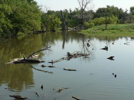 Chisholm Creek Park, Wichita, Kansas