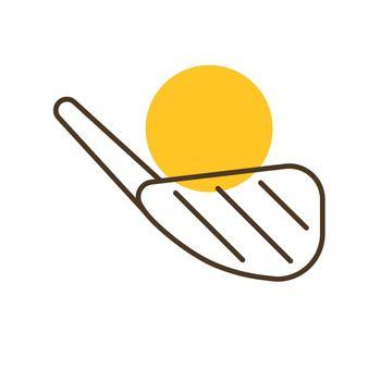 Chop lamb icon