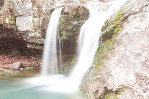 Scenes from Lake Catherine state park in Arkansas