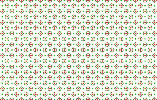 Dot Christmas pattern, minimalist polka dot red and green, Polka dots pattern christmas, polka dots seamless pattern, for fabric print, garment, paper, scrapbook, craft, wallpaper, background template