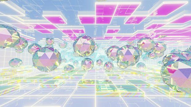 Holographic Geometry