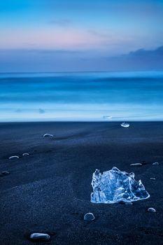 Iceland Diamond Beach