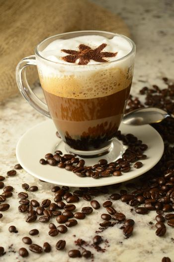 Specialty Brewed Coffee