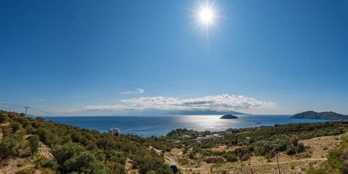 beautiful beaches of Greece