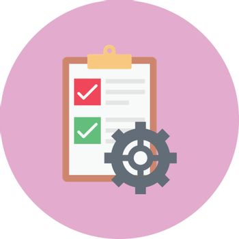 checklist setting