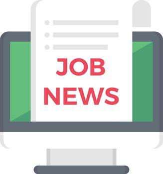 job news