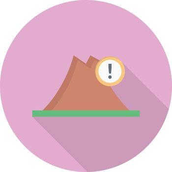 hills danger