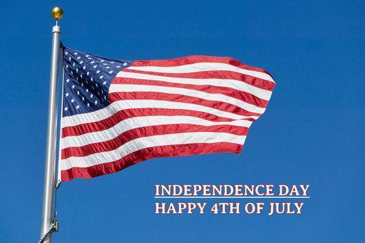 Photo of United States Flag