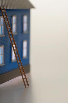 Housing ladder concept