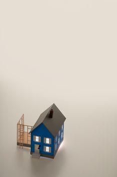 Model house