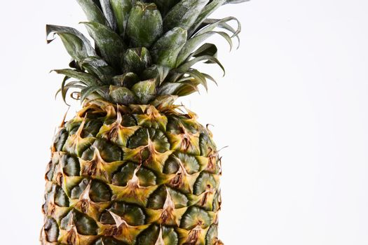 Close up of Pineapple