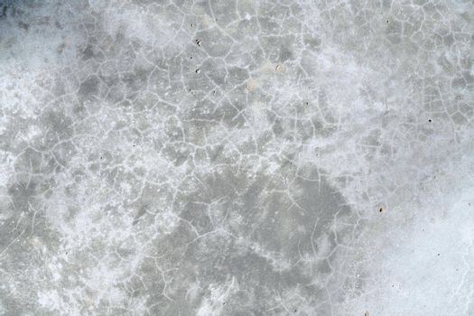 The texture of the classic marble cement pattern.