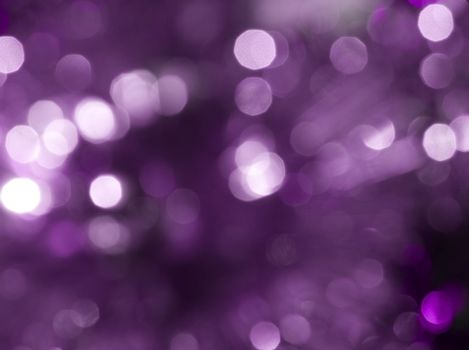 Abstract Bokeh Light Colorful Lights Concept Decoration Backdrop.
