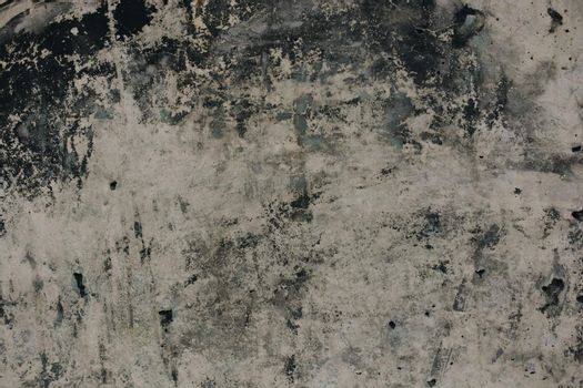 Old weathered grunge wall background texture pattern as abstract background