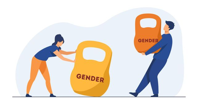 Gender discrimination and inequality