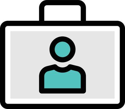 user portfolio