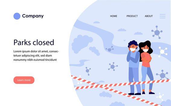 Closed public beaches [Converted]