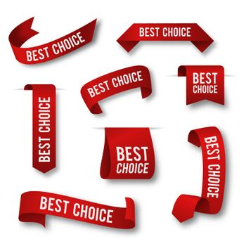 Best choice set