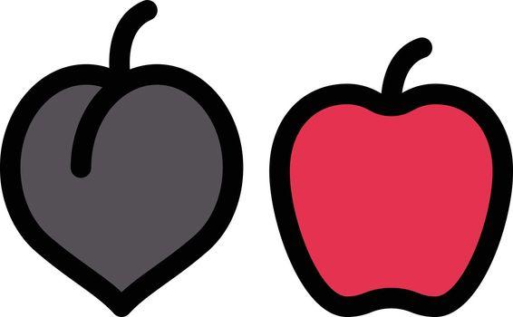 fruit diversity