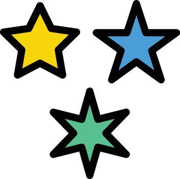 star diversity