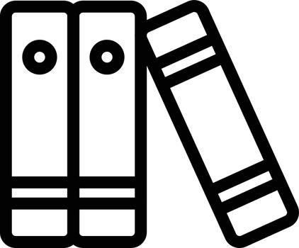 binder files